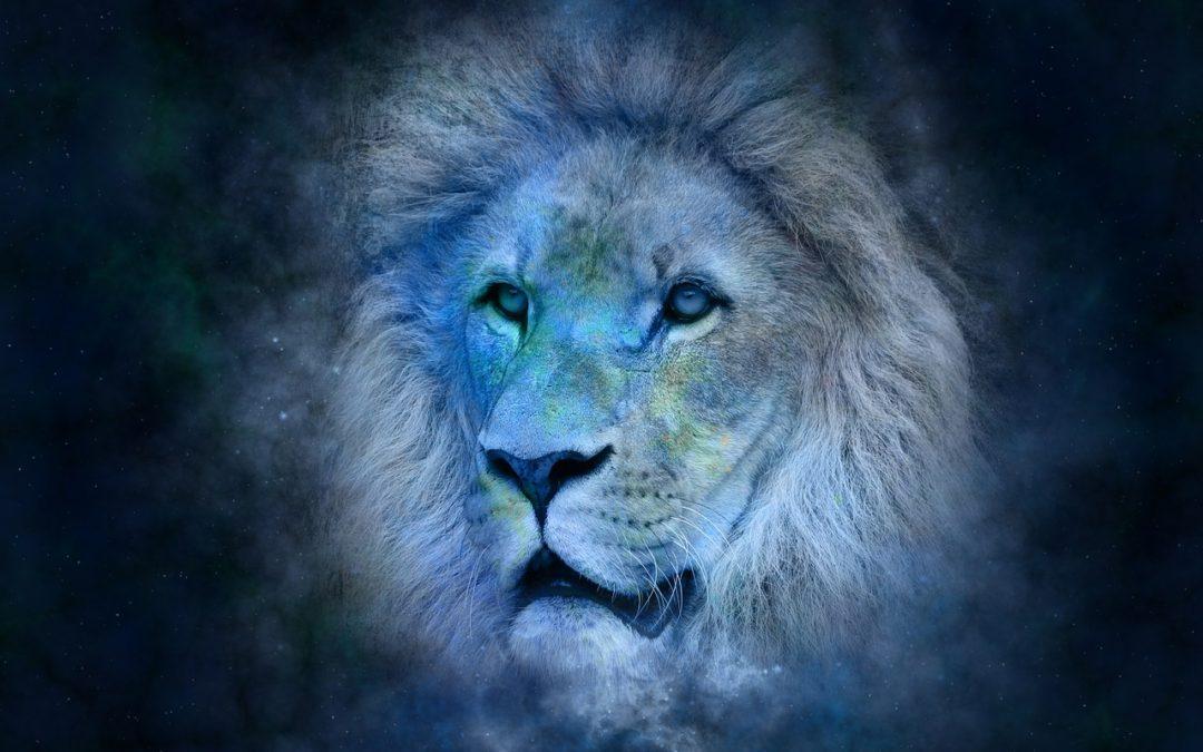 Leo: La expresión del Yo