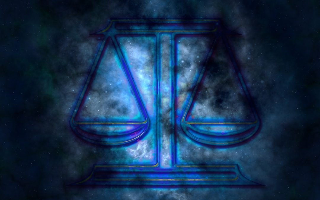 Libra: La armonía y el equilibrio