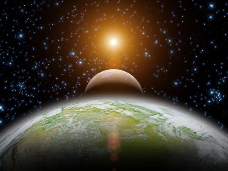 ¿Qué significan el Sol, la Luna y el Ascendente en mi Carta Natal?