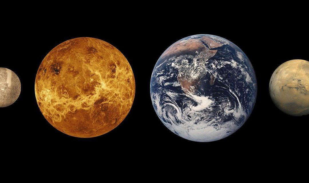 ¿Qué significa Venus en la Carta Natal?