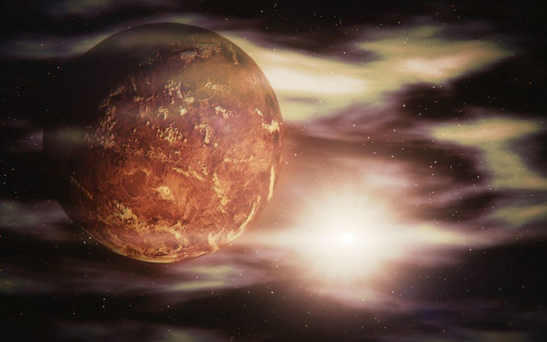 Venus retrógrado en Géminis, el planeta del goce y el placer