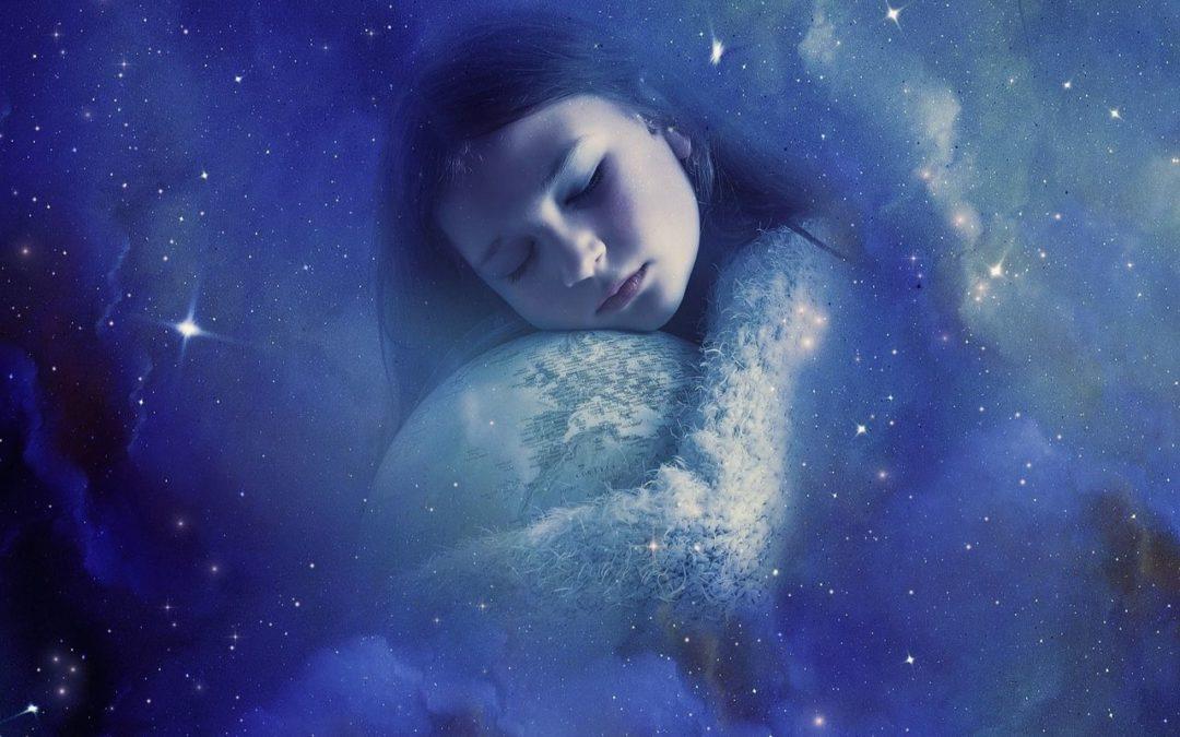 Astrología infantil