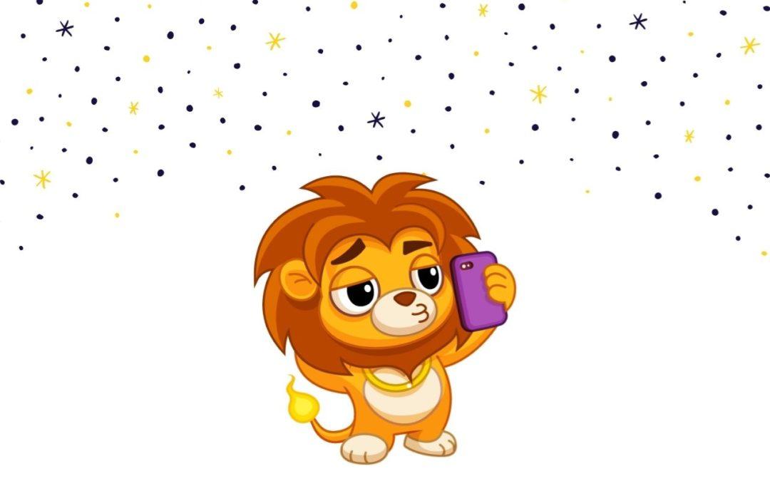 Temporada Leo, ¡momento de brillar!